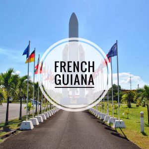 French Guiana Travel Guide Abstract Heaven