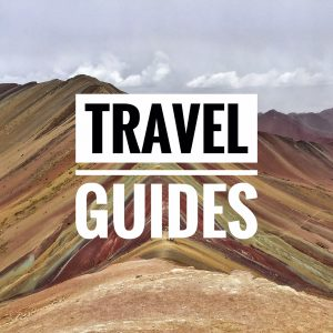 Abstract Heaven Travel Guides