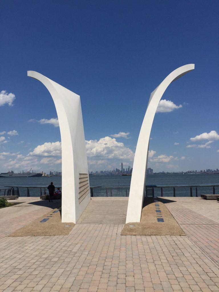 The Staten Island 9/11 Memorial